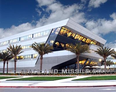 Los Angeles Air Force Base