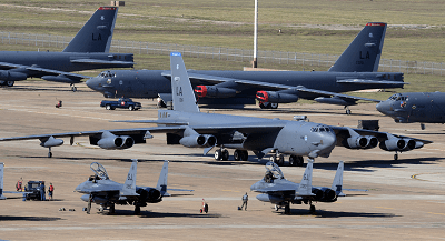 Barksdale Air Force Base