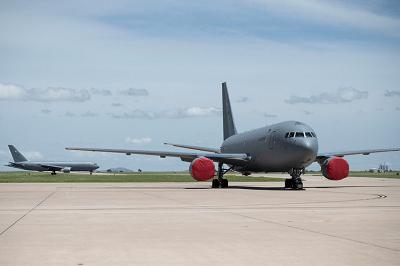 Altus Air Force Base