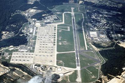 Pope Field