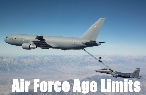 entry requires us air force