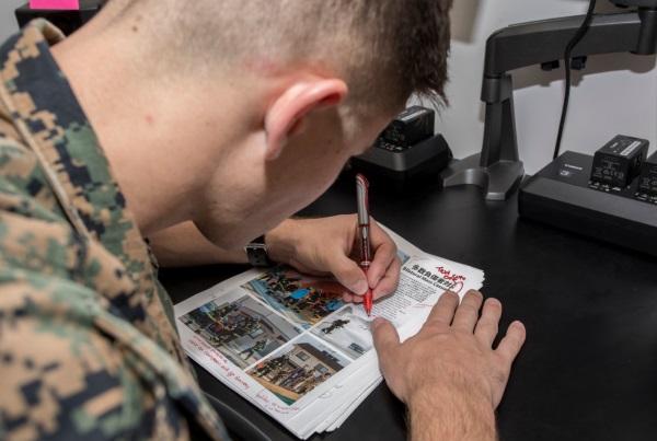 combat mass communicator - best marine corps jobs