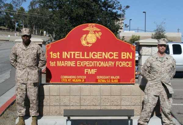 marine counterintelligence officer - best marine corps jobs