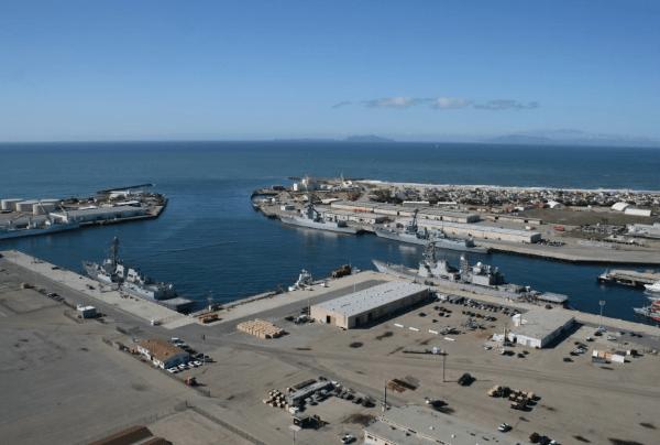 naval base ventura county