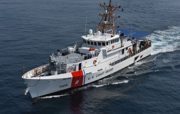pros and cons of joining the coast guard