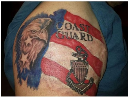 Tattoo Policy For Each Branch Of The Military [Updated For 2019]
