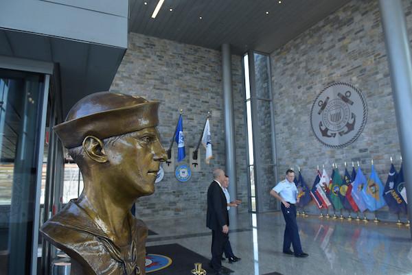USCG Headquarters
