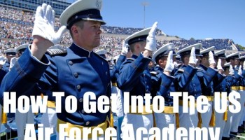 How To Get Into The US Naval Academy: 5 Challenging Steps