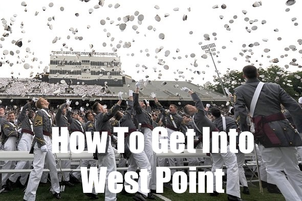 west point masters programs