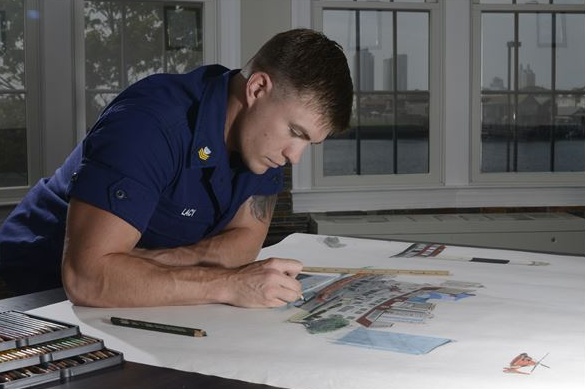 joining the coast guard with a ged