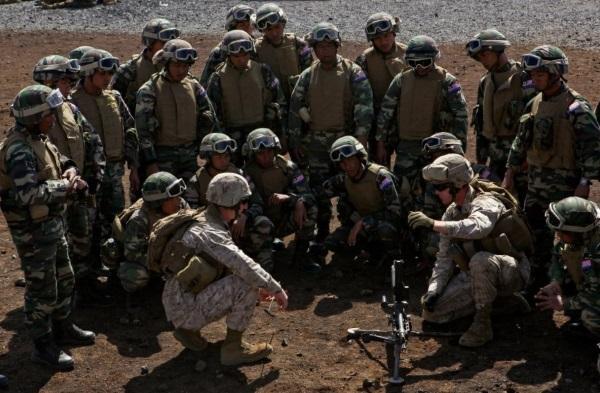 marine corps autism policy