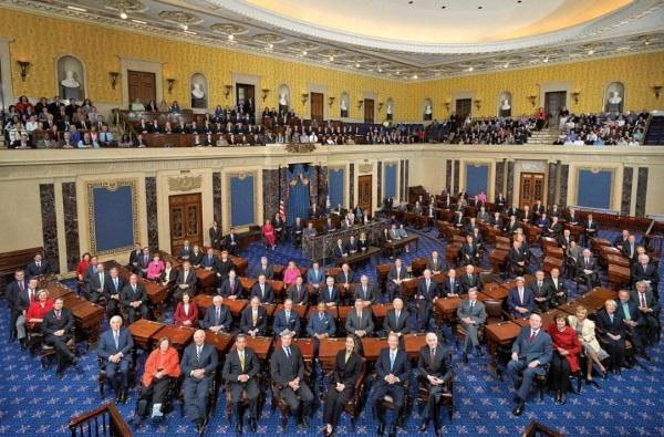 west point senate nominations