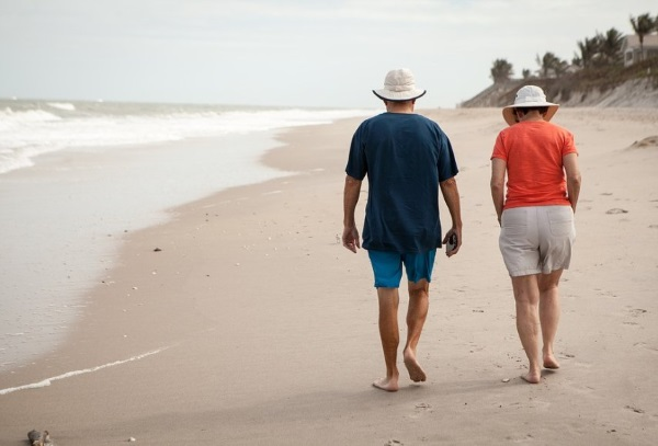 best states for military retirement