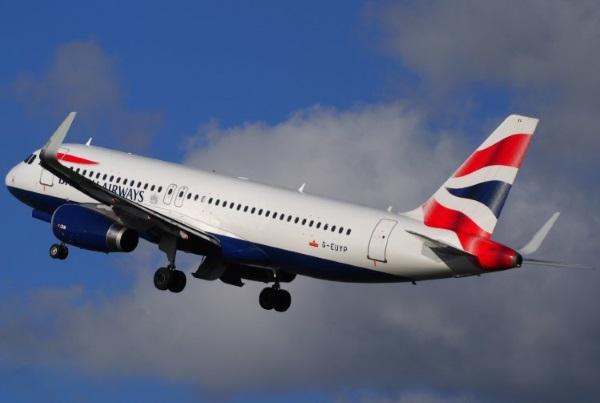 british airways military discount