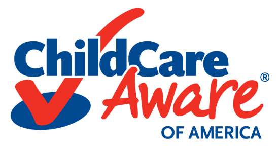 child care aware official logo