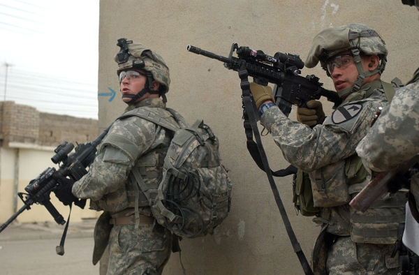 Delta Force (SFOD-D): Selection, Training, Motto, And More