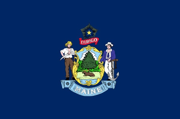 maine military benefits