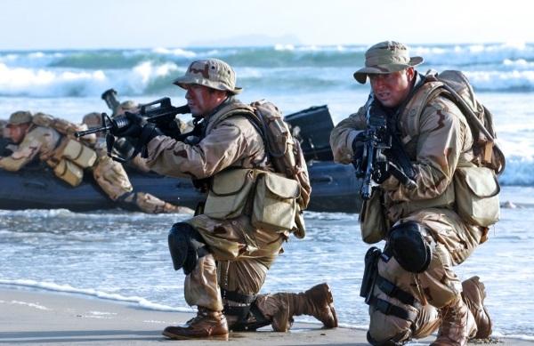 navy seals vs delta force