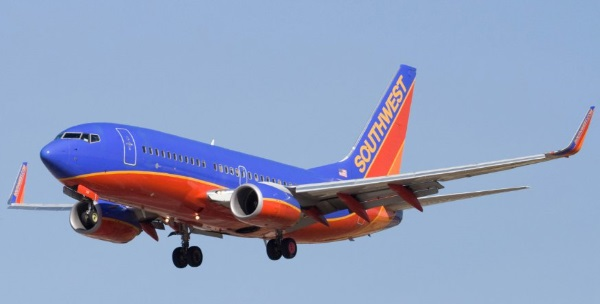 Southwest offers military discounts, but they vary dramatically.