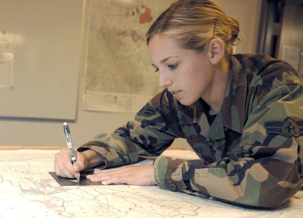Air Force Signals Intelligence Analyst (1N2X1): Career Profile