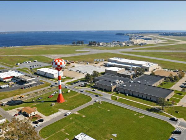 Aviation Training Center Coast Guard