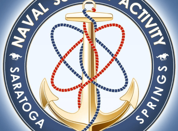 Naval Support Facility Saratoga Springs