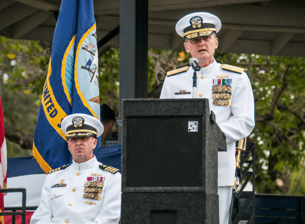 Navy Information Operations Command Maryland
