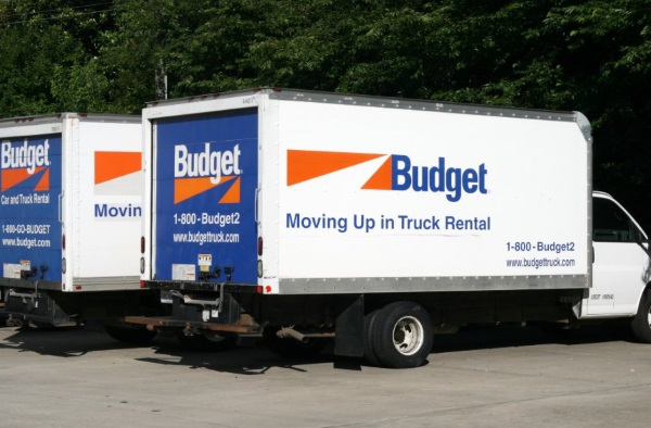 budget offers military discounts for truck rentals too