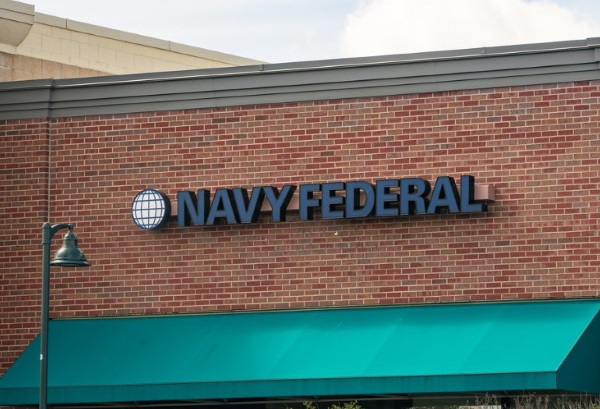 navy federal credit union military discount