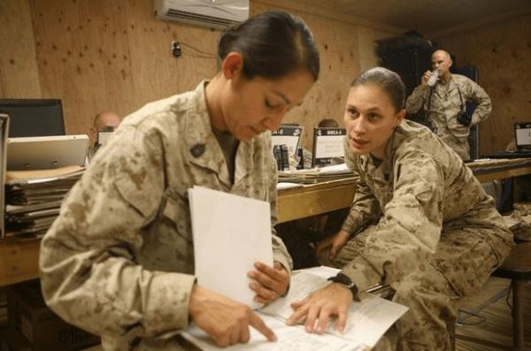 USMC MOS 3043: 2019 Career Details