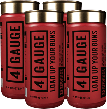 4 gauge pre workout review