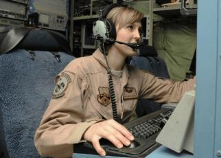 Airborne Cryptologic Linguist - 1A8X1