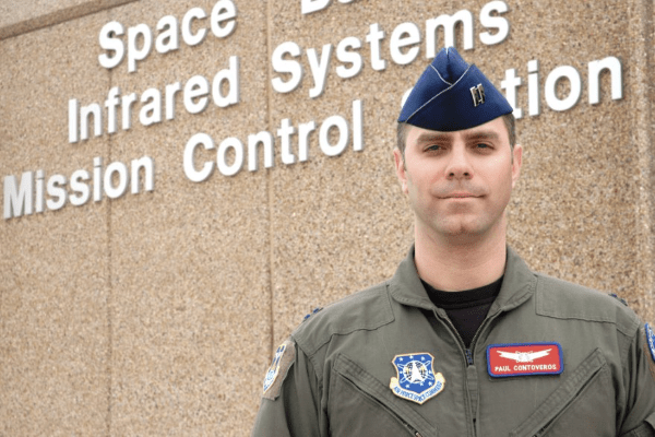 Air Force Space Systems Operations (1C6X1): 2019 Career Profile