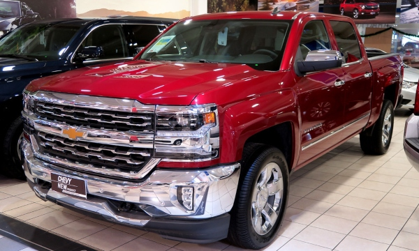 GM Military Discount: Save $1,000's On Chevy, GMC, Cadillac, and Buick