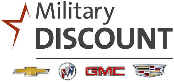 Gm Military Discount Save 1 000 S On Chevy Gmc Cadillac And Buick