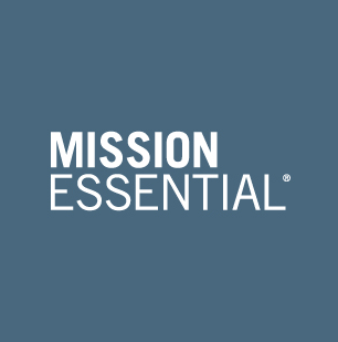 mission essential logo - private military companies