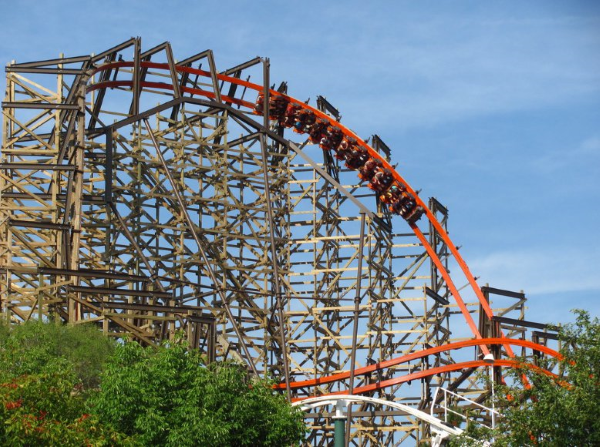 six flags military discount