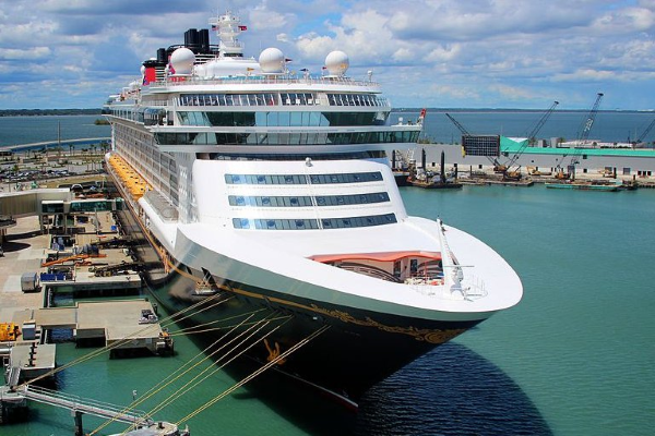Disney Cruise Line military discount