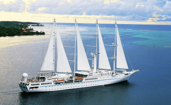 Windstar Cruises military discount