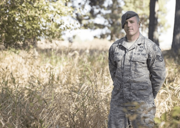air force sere instructor