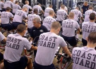 coast guard pt test requirements