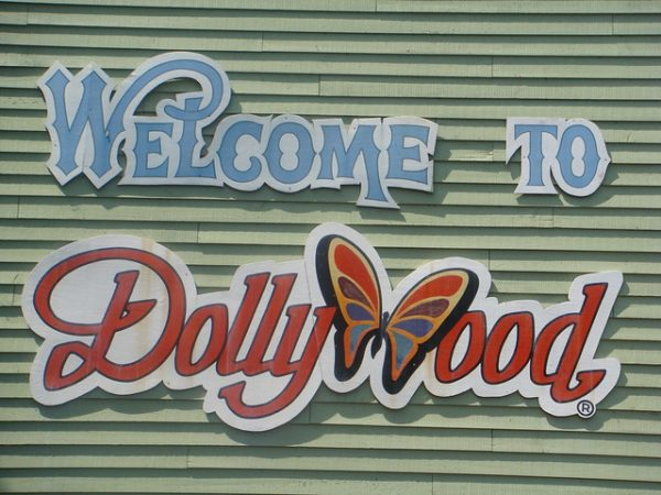 dollywood military discount