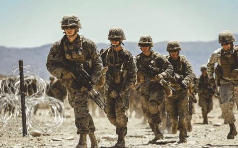 marine corps jobs list and asvab scores