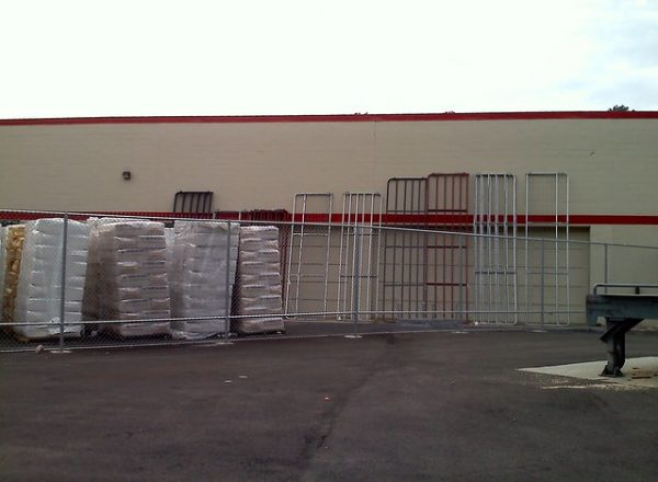tractor supply fences