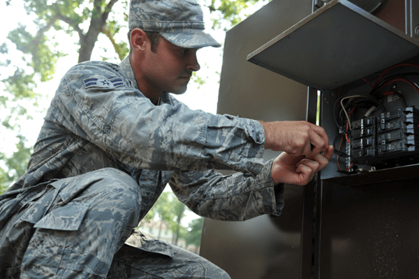 Air Force Electrical Systems