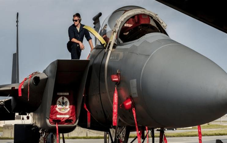 Air Force Fighter Aircraft Integrated Avionics (2A3X4)