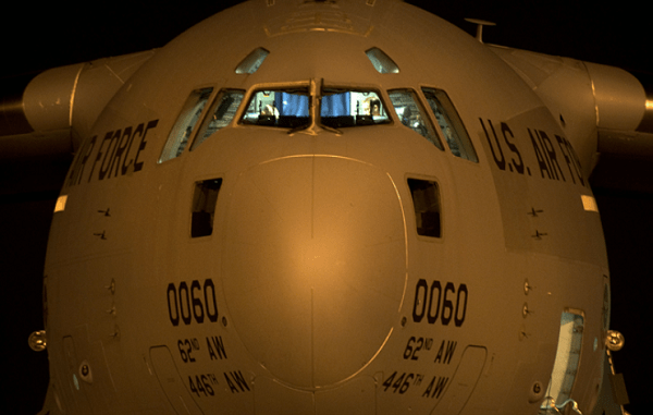 Air Transportation Air Force