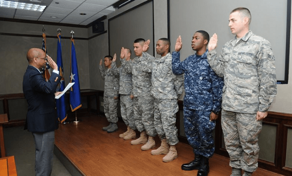CAN JOB CORPS HELP ME JOIN MILITARY