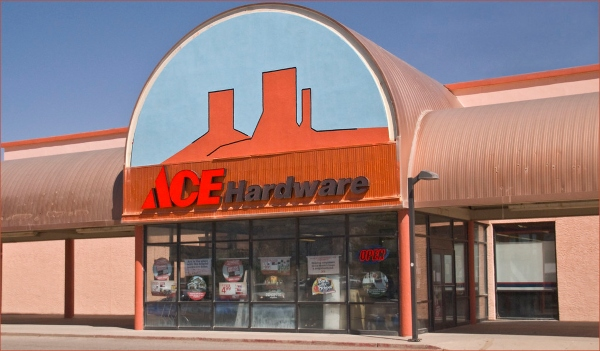 ace hardware veterans discount