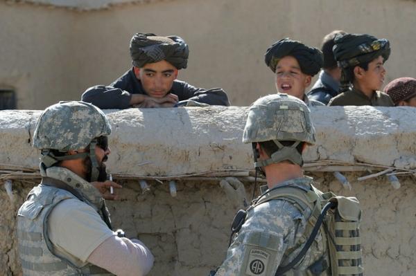 army translator jobs